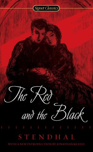 9780451530288: The Red and the Black (Signet Classics)