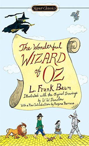 9780451530295: The Wonderful Wizard of Oz (Signet Classics)