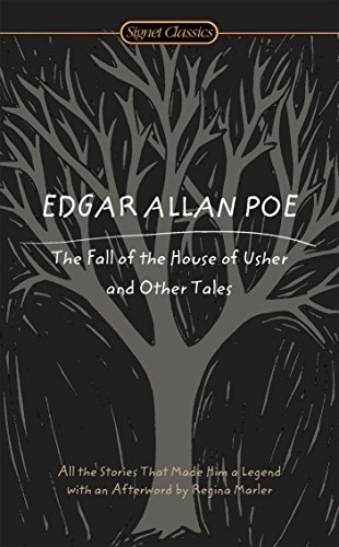 9780451530318: The Fall of the House of Usher and Other Tales (Signet Classics)