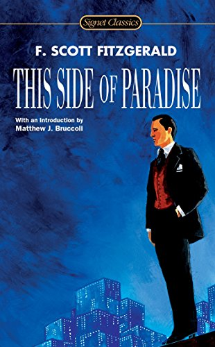 9780451530349: This Side of Paradise