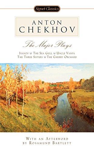 9780451530370: The Major Plays (Signet Classics)