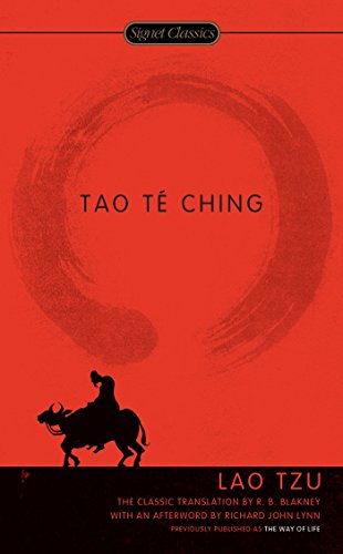 Tao Te Ching: Tzu, Lao (Author)/