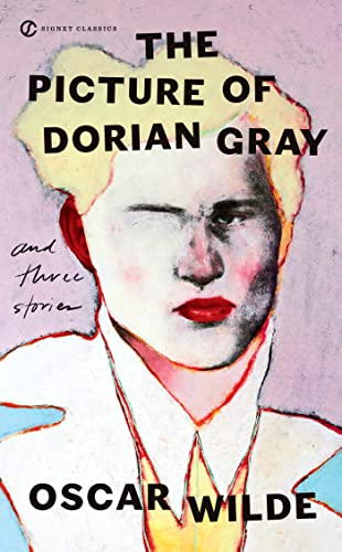 The Picture of Dorian Gray and Three: Oscar Wilde