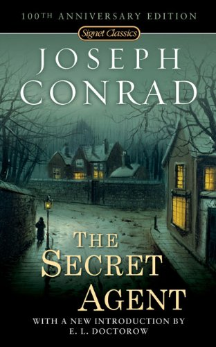 9780451530509: The Secret Agent (Signet Classics)