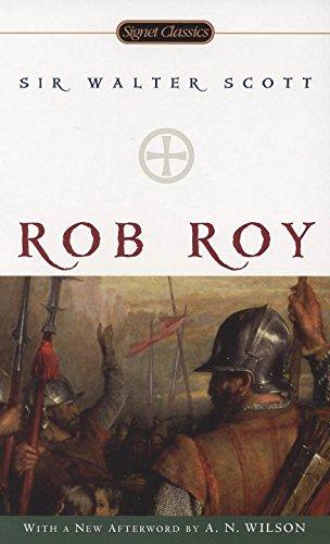 Rob Roy (Signet Classics)
