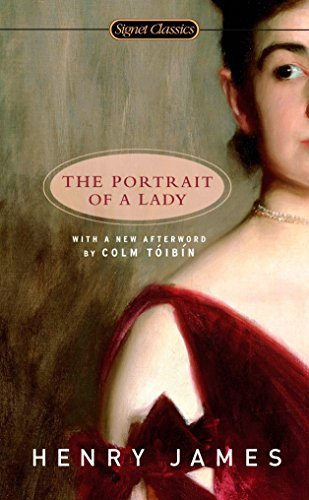 9780451530523: The Portrait of a Lady (Signet Classics)