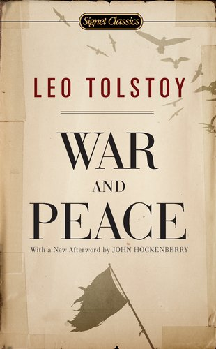 9780451530547: War And Peace (Classics of Russian Literature)