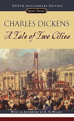 "a look at the need for values in a society as depicted in a tale of two cities by charles dickens ""grotesque but not impossible"": dickens's novels and mid-victorian realism nathalie vanfasse plan 