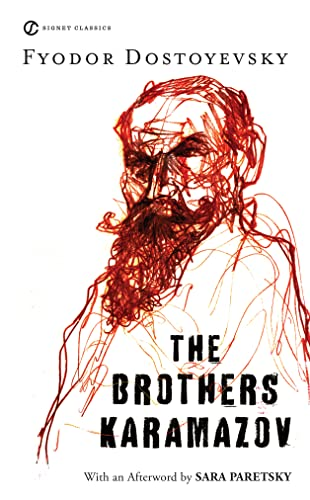 9780451530608: The Brothers Karamazov (Signet Classics)