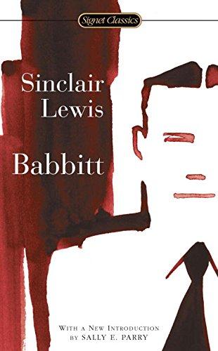 9780451530615: Babbitt (Signet Classics)