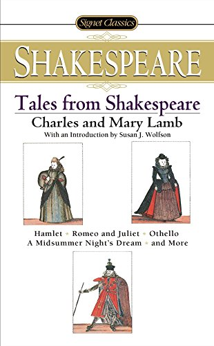 9780451530646: Tales From Shakespeare (Signet Classic Shakespeare)