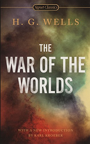 9780451530653: The War of the Worlds (Signet Classics)