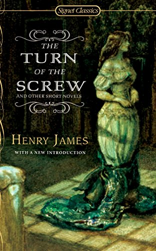 9780451530677: The Turn of the Screw and Other Short Novels