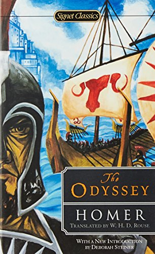 9780451530684: CBB: STL Book The Odyssey High School