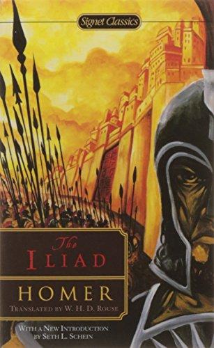 9780451530691: The Iliad