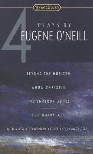 9780451530714: Four Plays By Eugene O'Neill (Signet Classics)