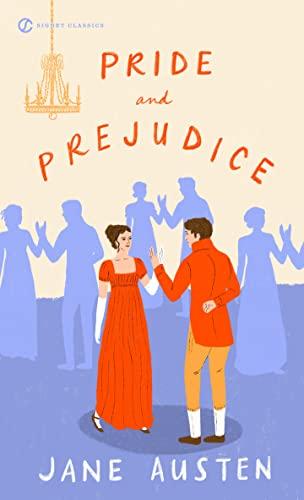 Pride and Prejudice (Signet Classics): Jane Austen; Introduction-Margaret