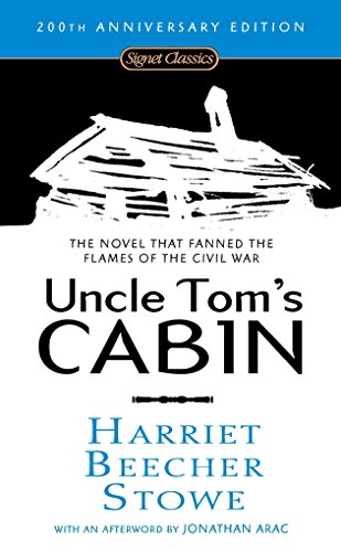 9780451530806: Uncle Tom's Cabin (Signet Classics)