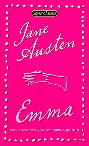 9780451530820: Emma (Signet Classics)