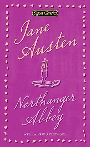 9780451530844: Northanger Abbey (Signet Classics)