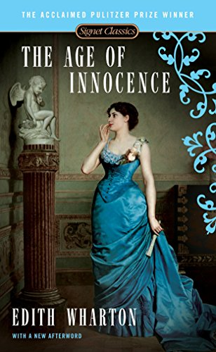 9780451530882: The Age of Innocence (Signet Classics)