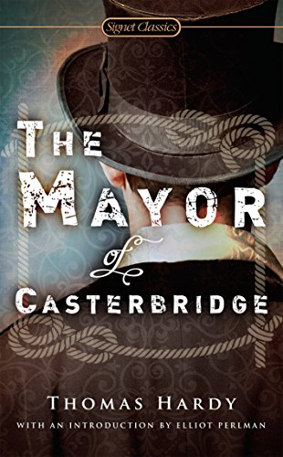 9780451530929: The Mayor of Casterbridge