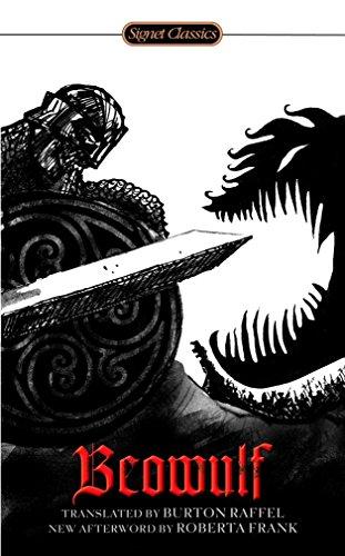 9780451530967: Beowulf (Signet Classics)