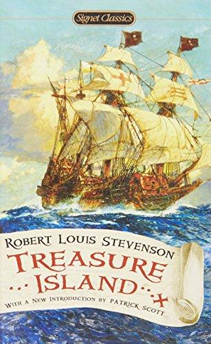 9780451530974: Treasure Island