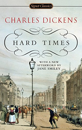 9780451530998: Hard Times: For These Times