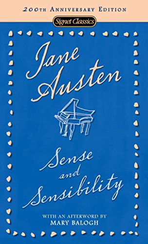9780451531018: Sense and Sensibility (Signet Classics)