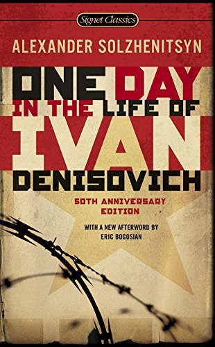 9780451531049: One Day in the Life of Ivan Denisovich: (50th Anniversary Edition) (Signet Classics)