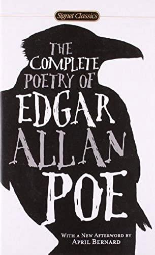 9780451531056: The Complete Poetry of Edgar Allan Poe