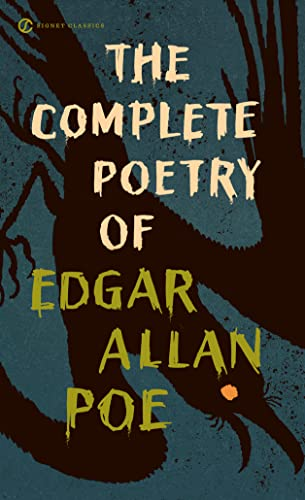 9780451531056: The Complete Poetry of Edgar Allan Poe