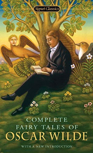 9780451531070: Complete Fairy Tales of Oscar Wilde
