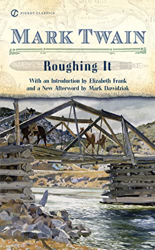 9780451531100: Roughing It (Signet Classics)