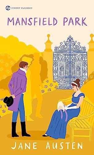 Mansfield Park (Mass Market Paperback): Jane Austen