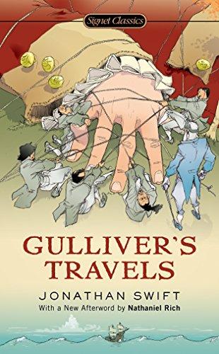 9780451531131: Gulliver's Travels (Signet Classics)