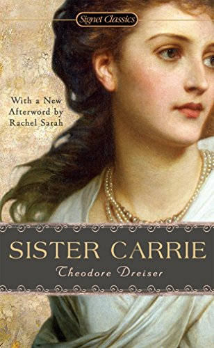 9780451531148: Sister Carrie