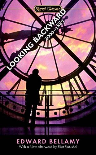 9780451531162: Looking Backward 2000-1887 (Signet Classics)