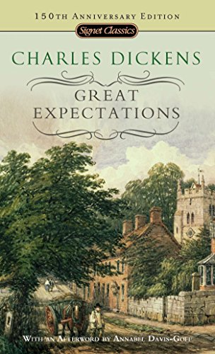 9780451531186: Great Expectations (Signet Classics)