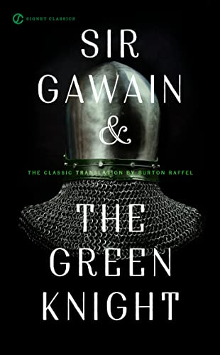 9780451531193: Sir Gawain and the Green Knight (Signet Classics)