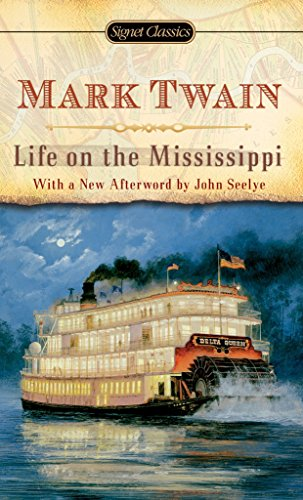9780451531209: Life on the Mississippi (Signet Classics)