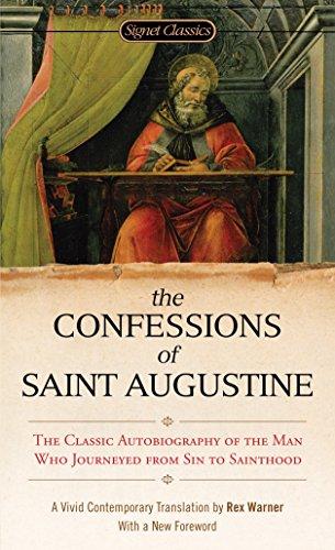 9780451531216: The Confessions of Saint Augustine (Signet Classics)