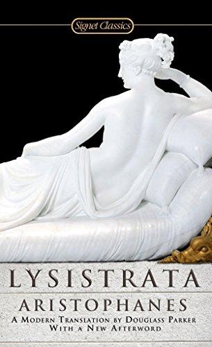 9780451531247: Lysistrata (Signet Classics)