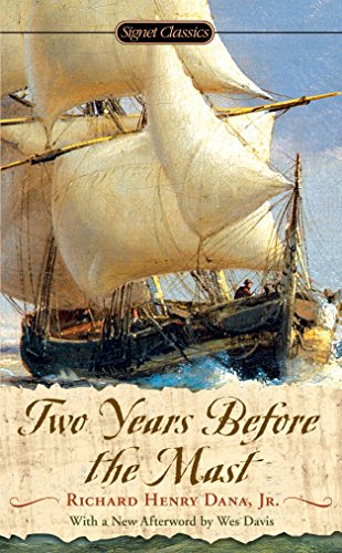 9780451531254: Two Years Before the Mast (Signet Classics)