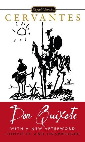 9780451531285: Don Quixote: Complete and Unabridged (Signet Classics)