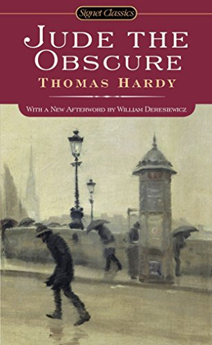 Jude the Obscure: Thomas Hardy