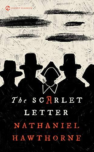 9780451531353: The Scarlet Letter