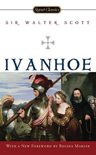 9780451531360: Ivanhoe