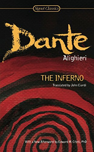 9780451531391: The Inferno (Signet Classics)